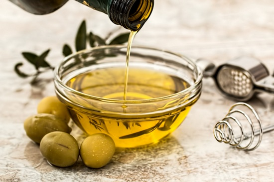 Extra Virgin Olive oil for Keto Diet