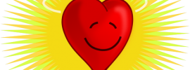 Lose Weight - Happy Heart